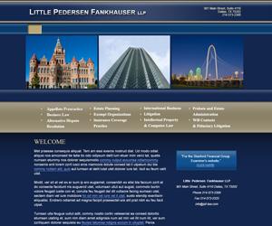 Examiner – Stanford Financial Group   Little Pedersen